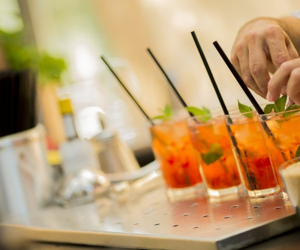 Spirit Events (UK) LTD, Mobile Bar & Cocktail Specialists