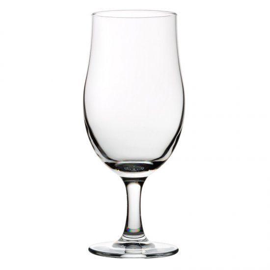 Stemmed Pint Glass